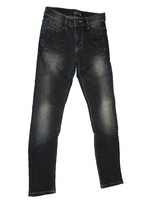 Geisha spijkerbroek maat 116 t/m 152