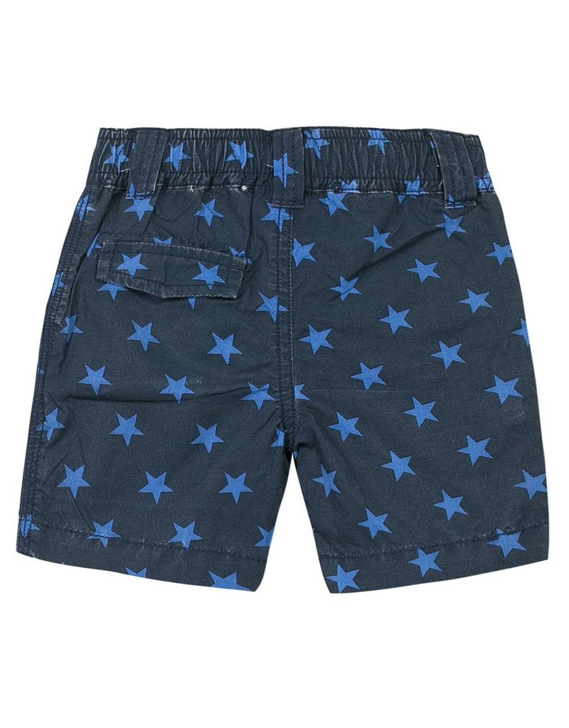 3 Pommes shorts maat 62/68 t/m 92/98