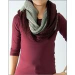 Soya Concept col sjaal