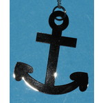Outfitters Nation ketting met anker