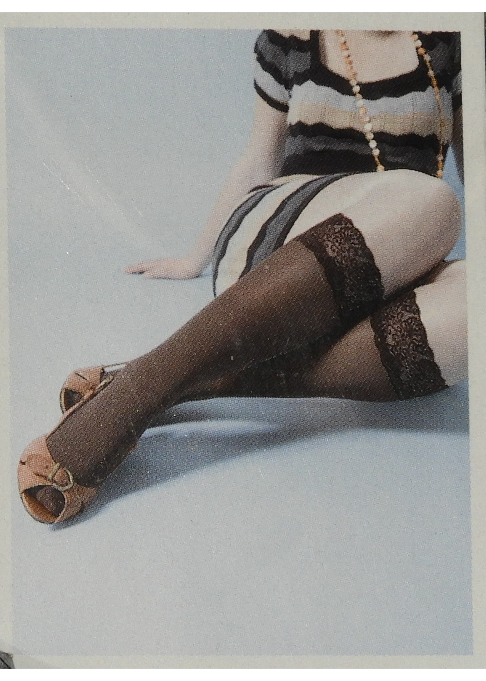 Bonnie Doon kniekousen maat one size