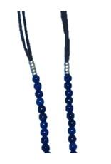 Michelle bijoux veterketting met hanger