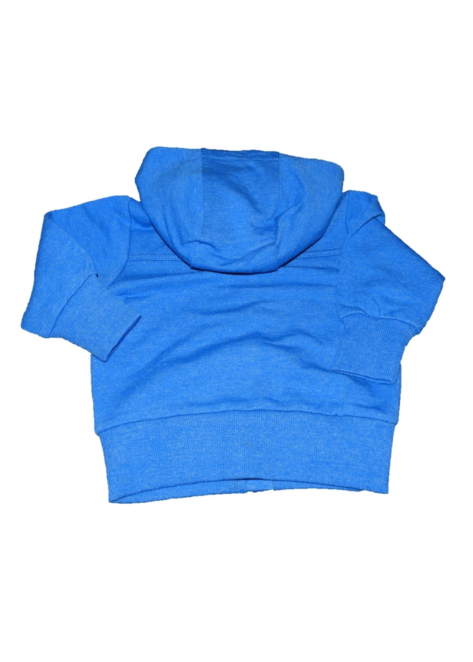 Name it hooded vest maat 50 + 62