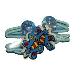 Balloon Bijoux setje haarelastieken