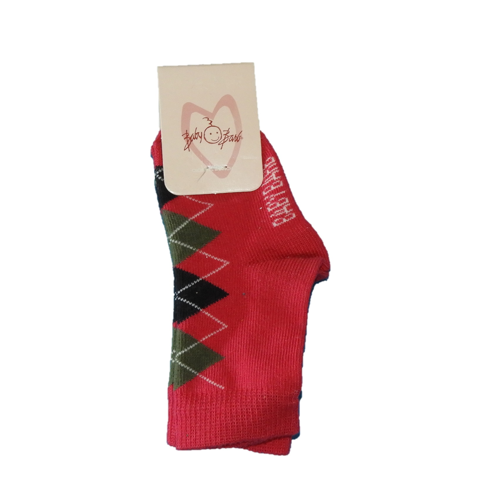 Barbara Farber sokken maat 74/80