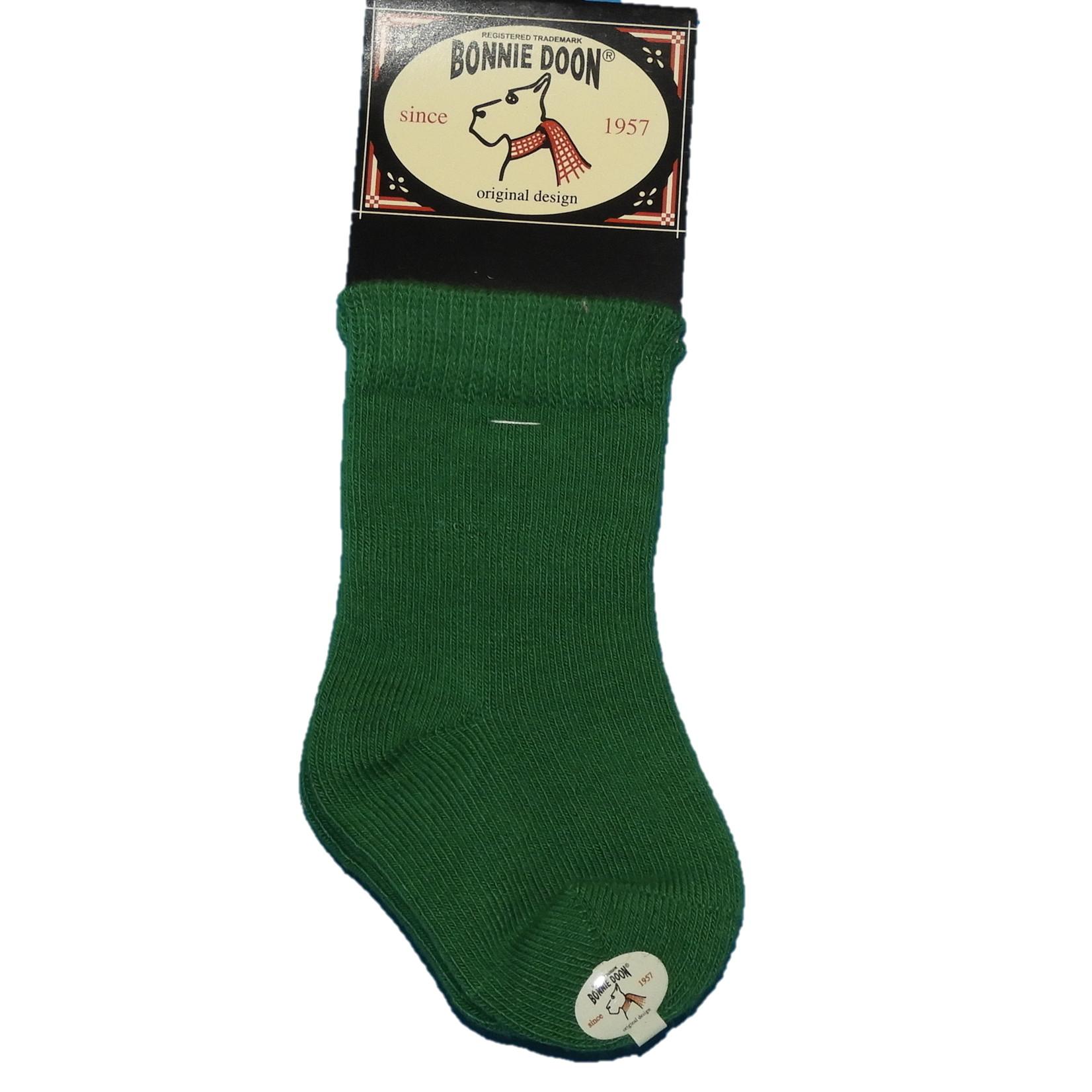 Bonnie Doon sokken maat 0/4 M = 50/62