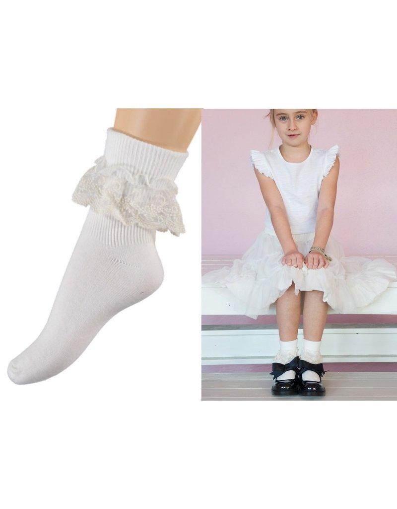 Bonnie Doon sokken maat 27/30 + 31/34