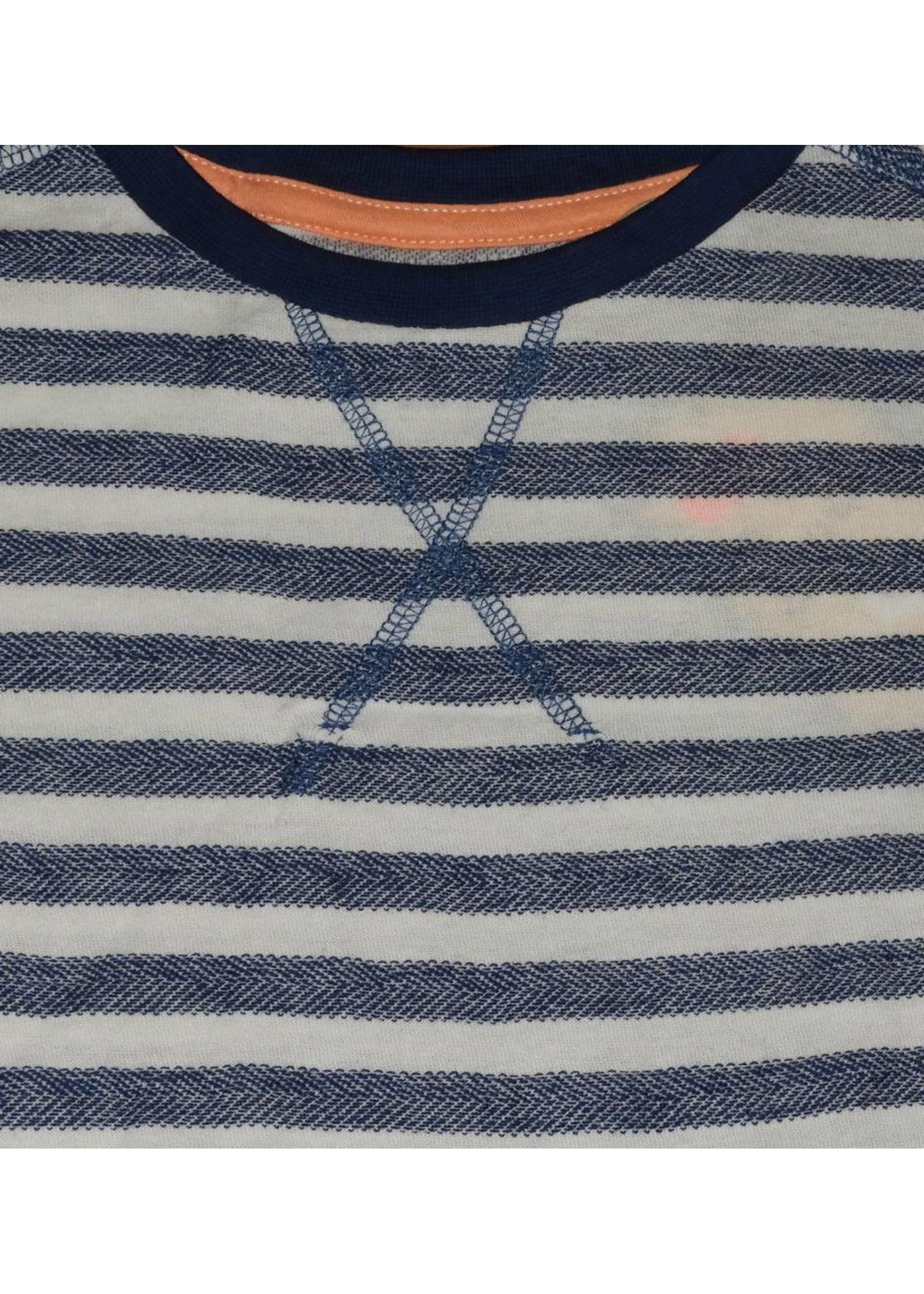 Knot so Bad T-shirt maat 152
