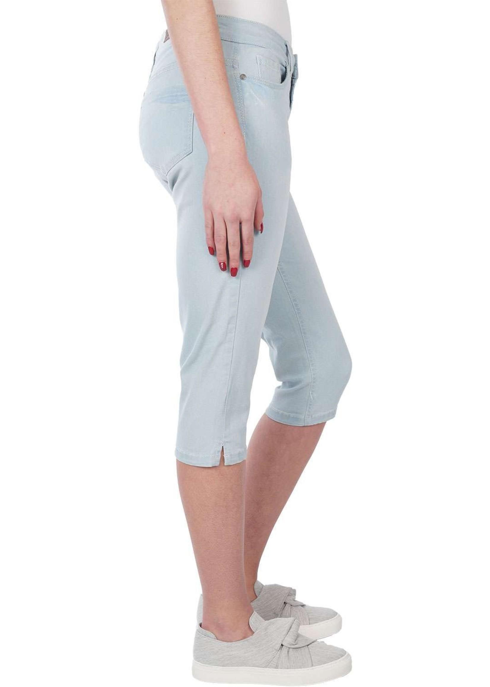 Geisha capri spijkerbroek maat S/36