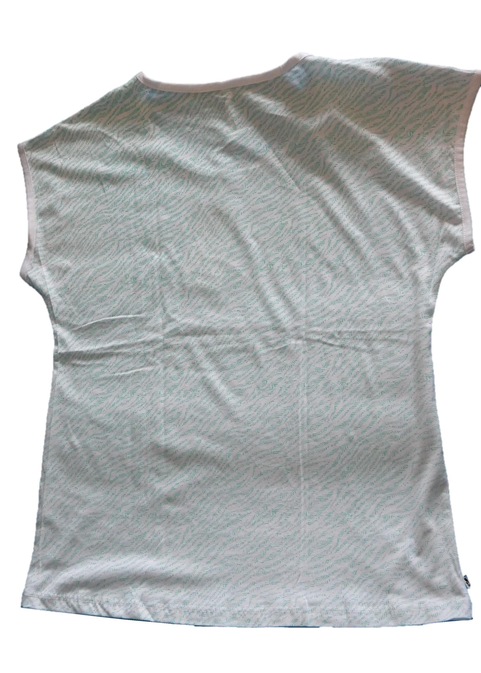 Zoso T-shirt maat XL