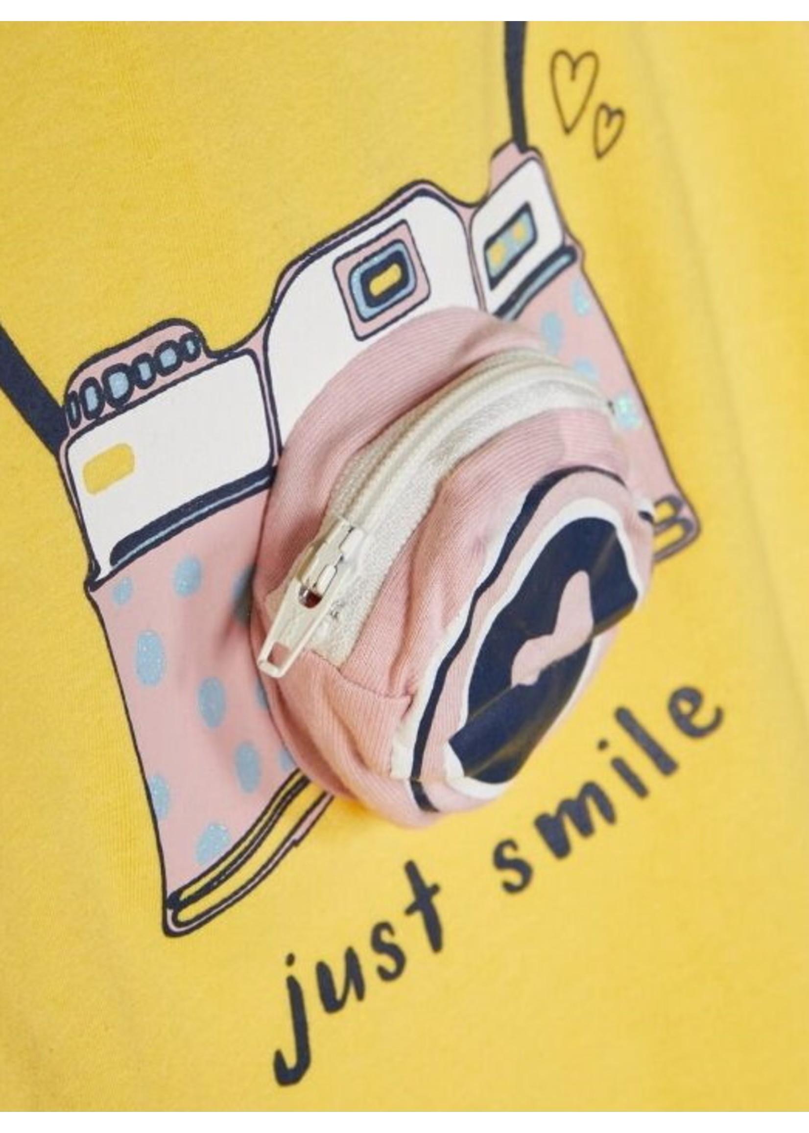 Name it T-shirt maat 98