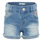 Name it denim shorts maat 80 + 98
