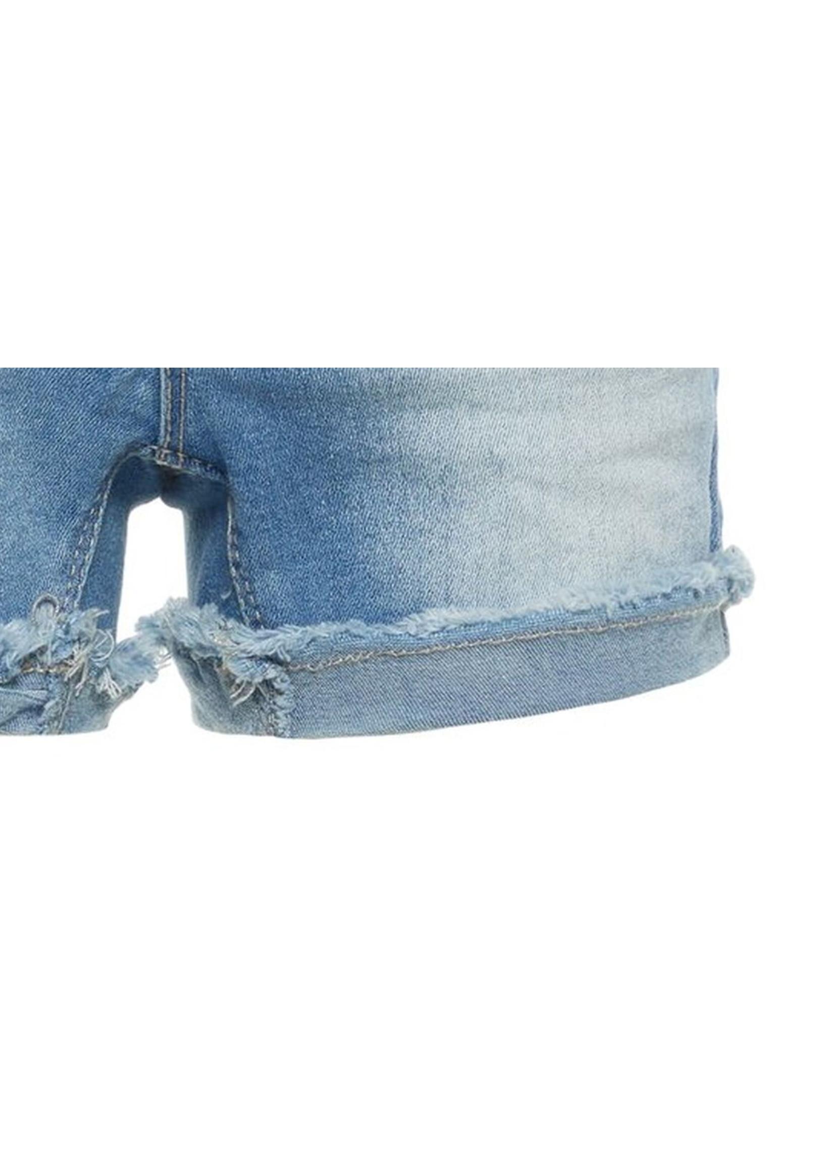 Name it denim shorts maat 80