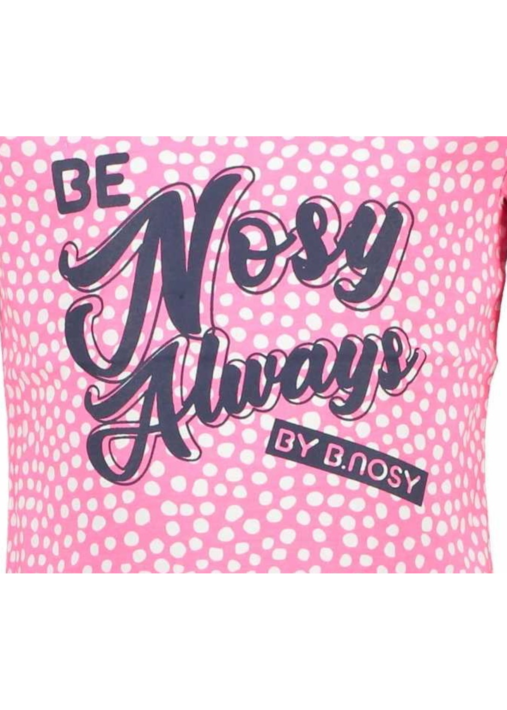 B.Nosy T-shirt maat 92