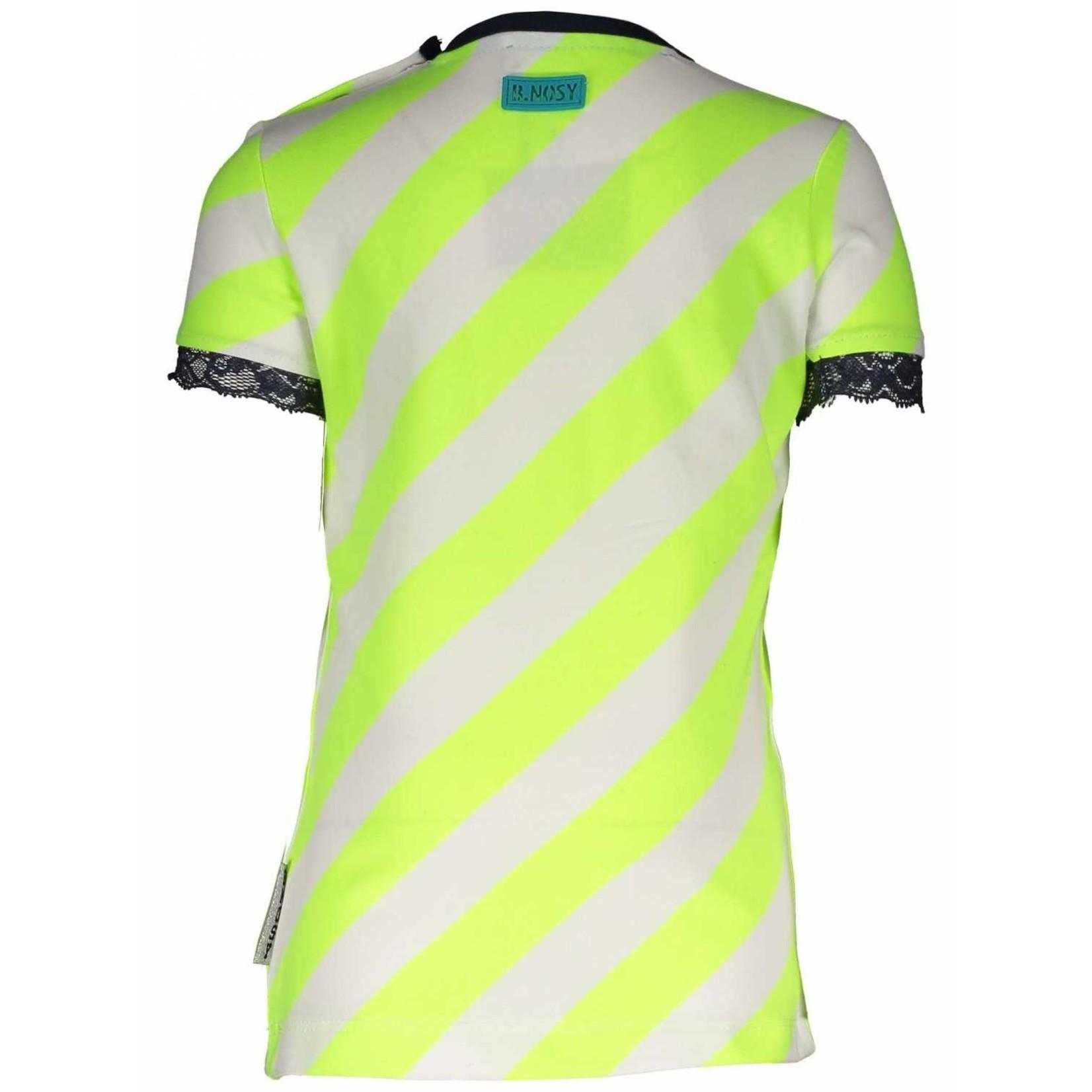 B.Nosy T-shirt maat 74 + 86