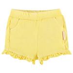 Noppies shorts maat 68 + 74