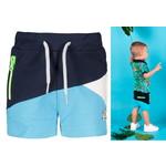 B.Nosy shorts maat 74 + 86