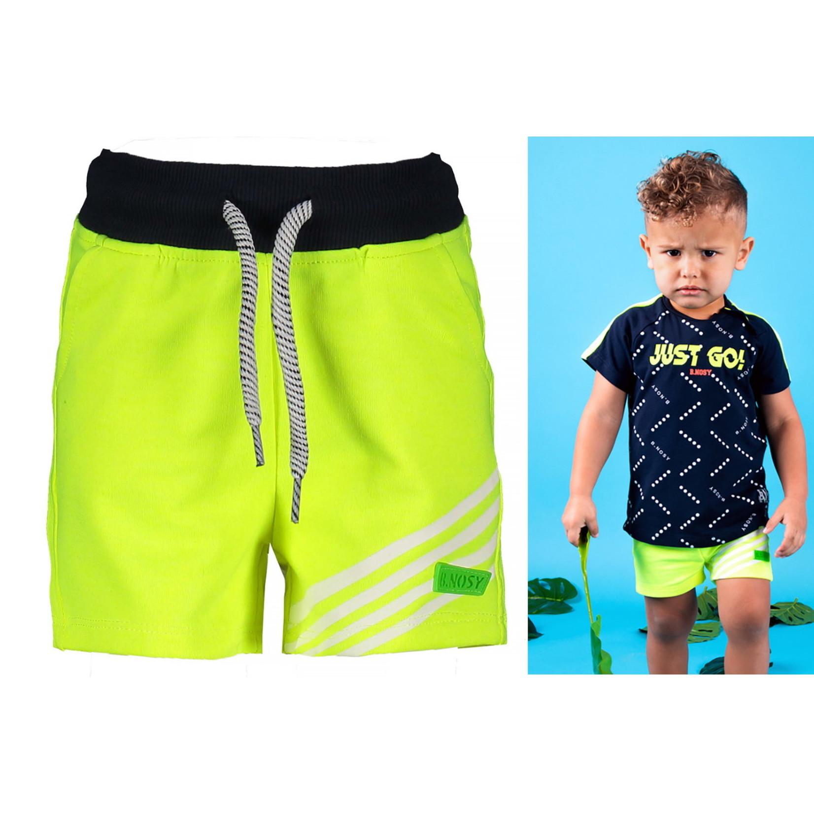 B.Nosy shorts maat 74