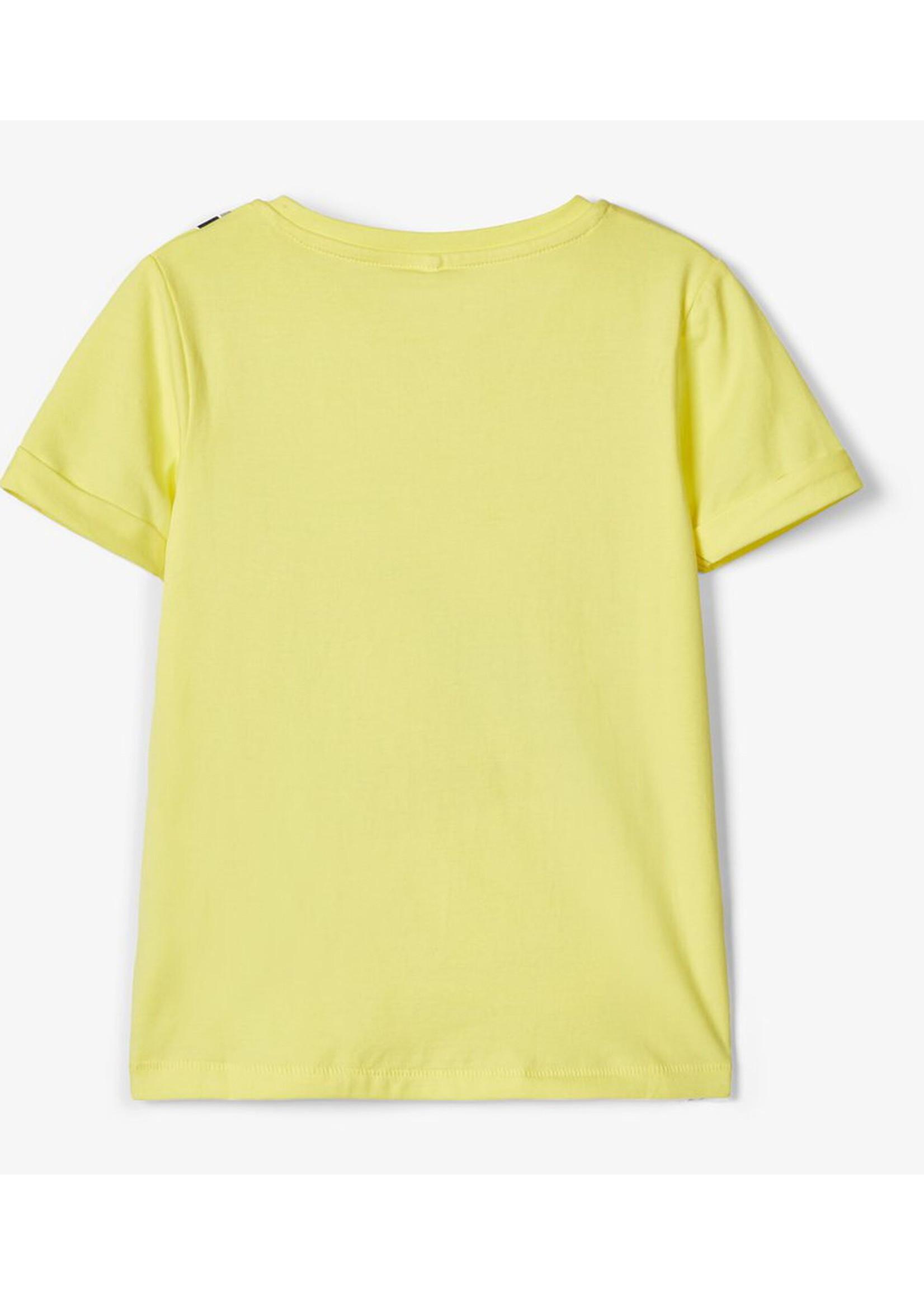 Name it T-shirt maat 80 + 86