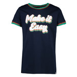 Cars T-shirt maat 104
