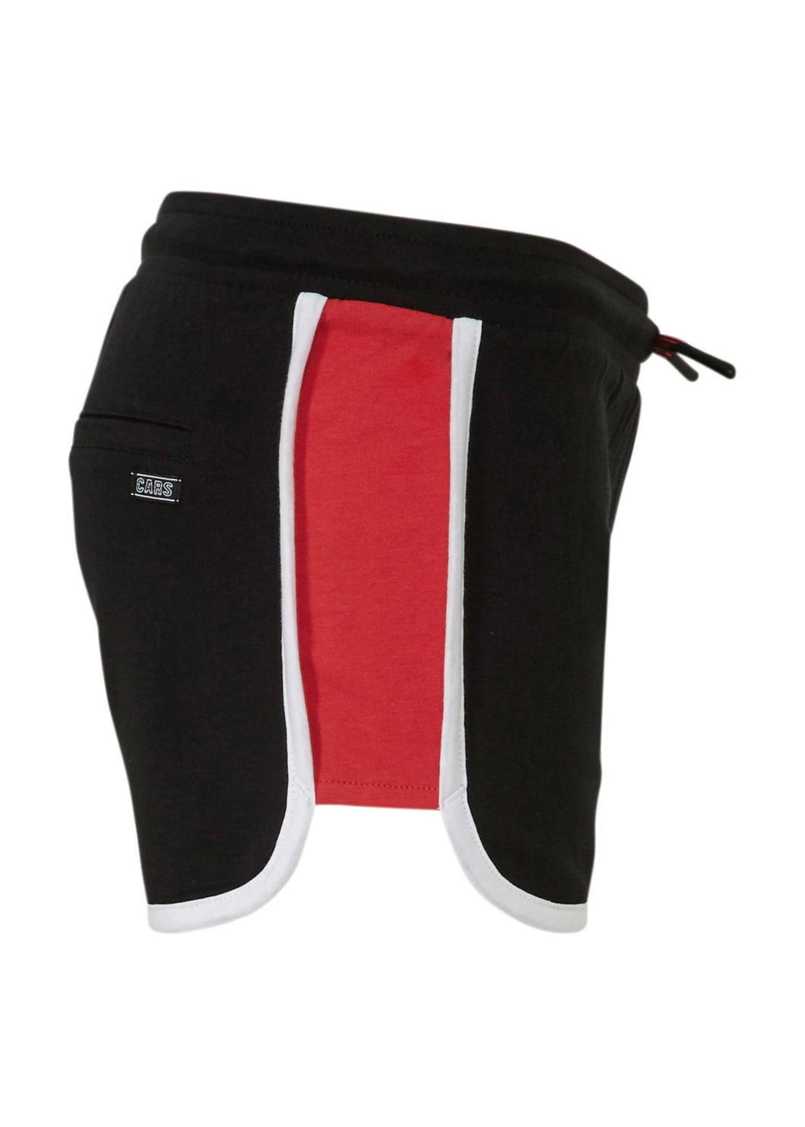 Cars shorts maat 104