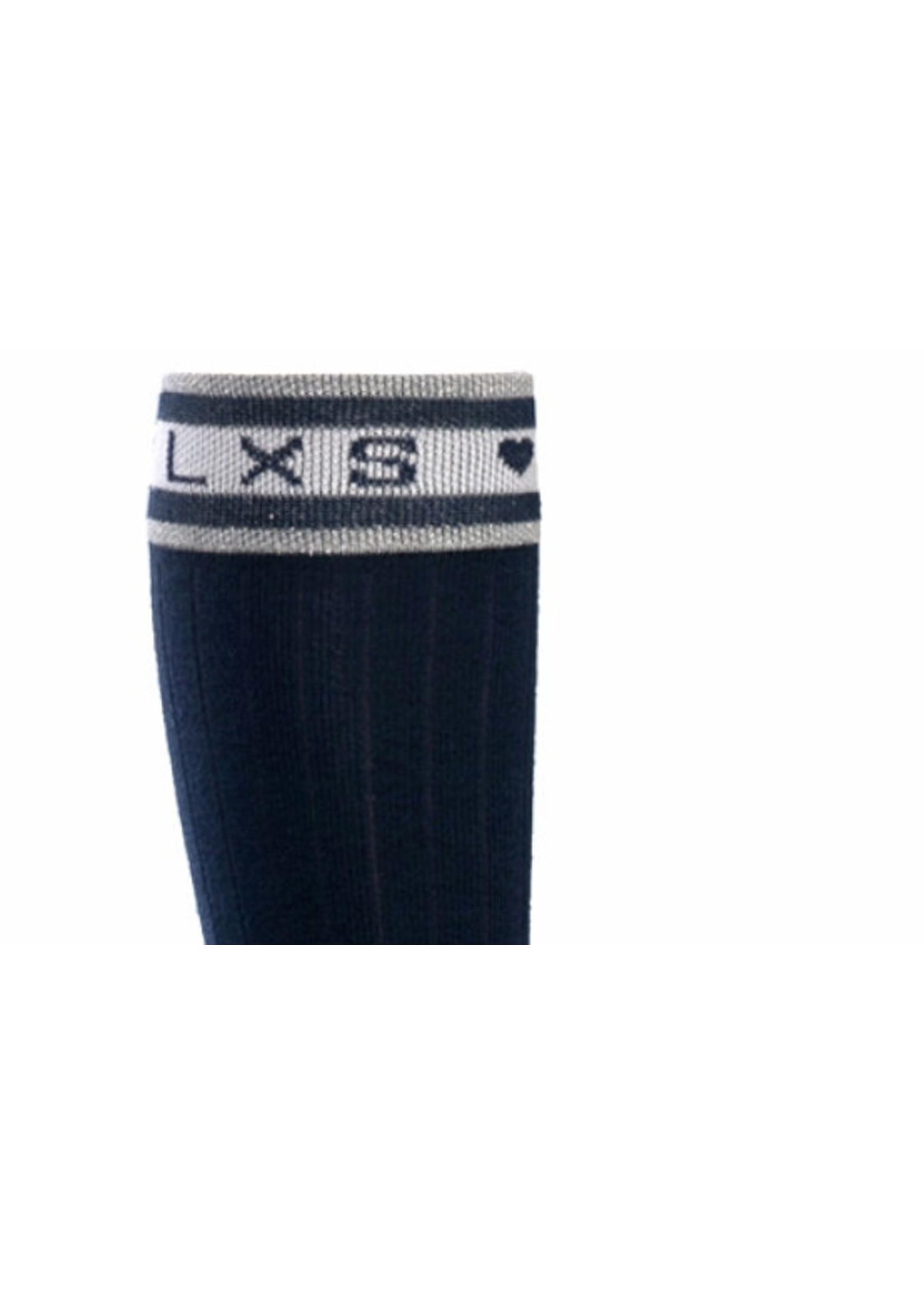 Looxs kousen maat 31/34 t/m 39/42