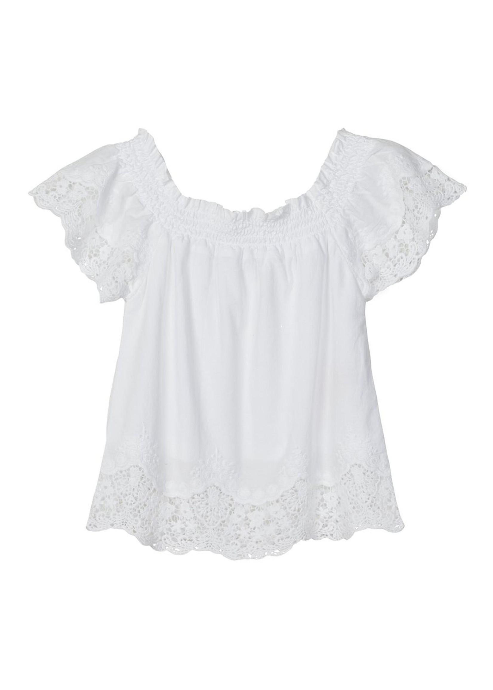 Name it shirts maat 122/128