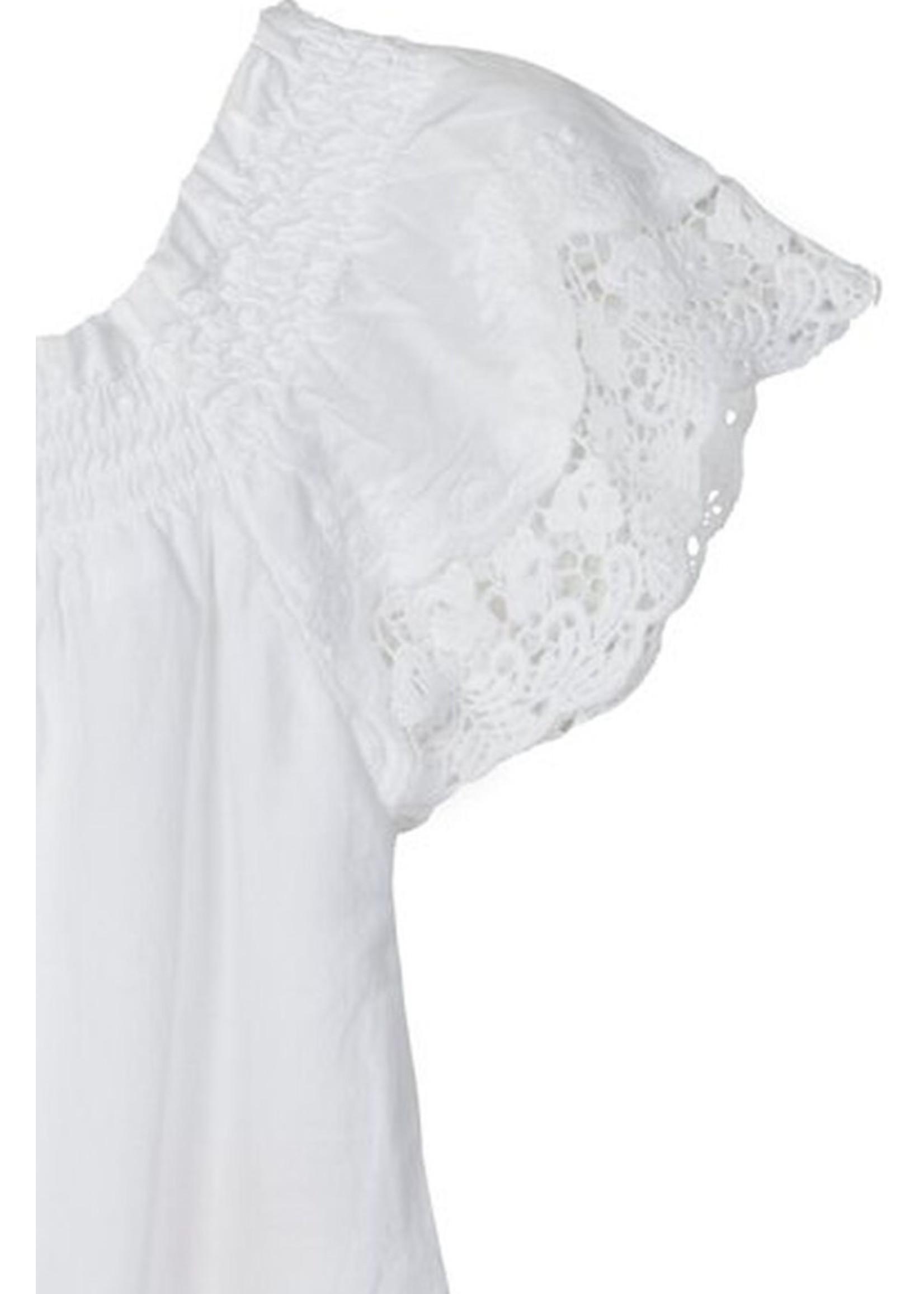 Name it shirts maat 116 + 122/128