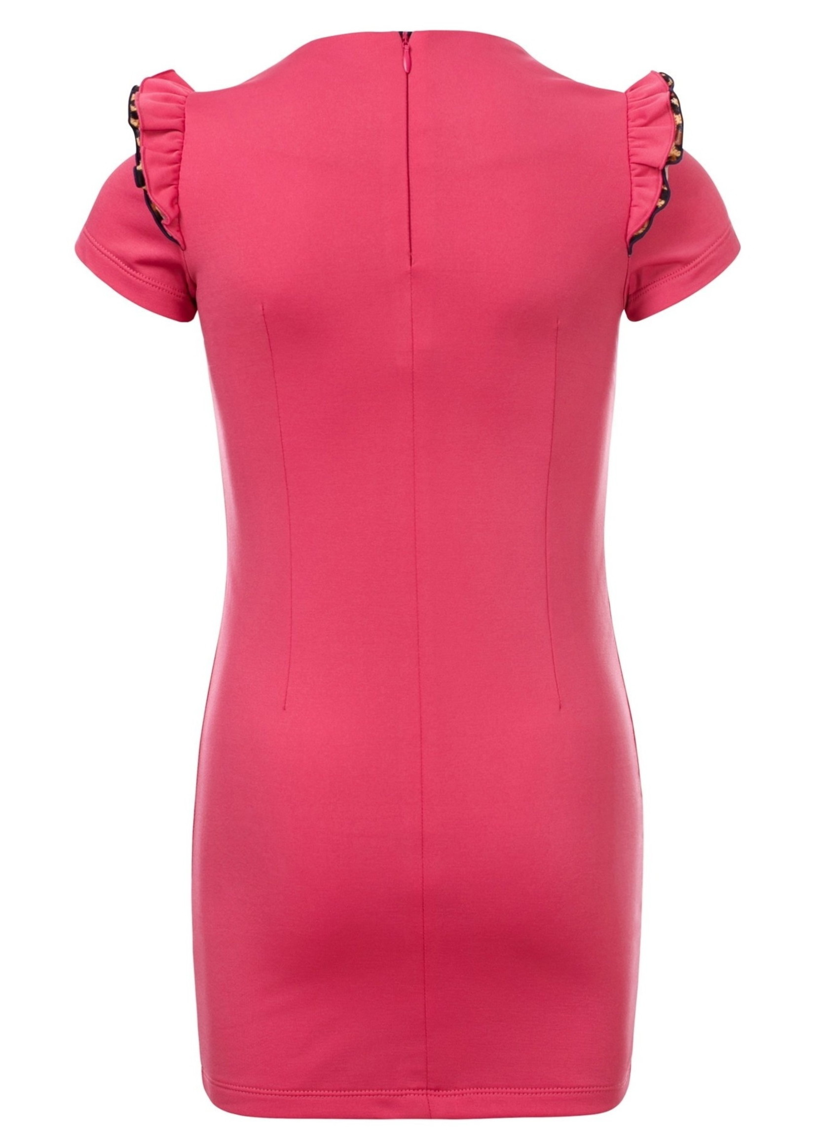 Looxs jurk maat 98