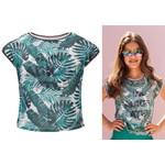 Looxs T-shirt maat 128 + 152