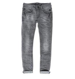 Indian Blue spijkerbroek maat 128