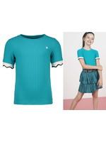Like Flo T-shirt maat 128 + 140