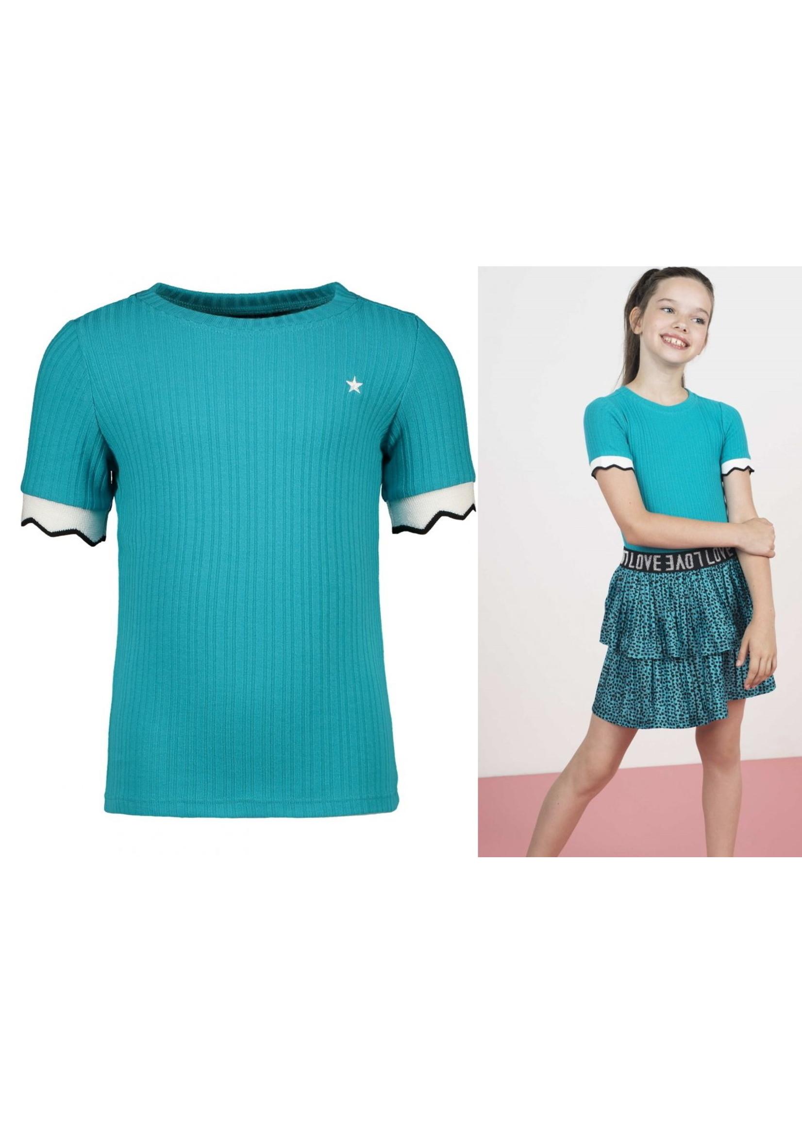 Like Flo T-shirt maat 98 t/m 140