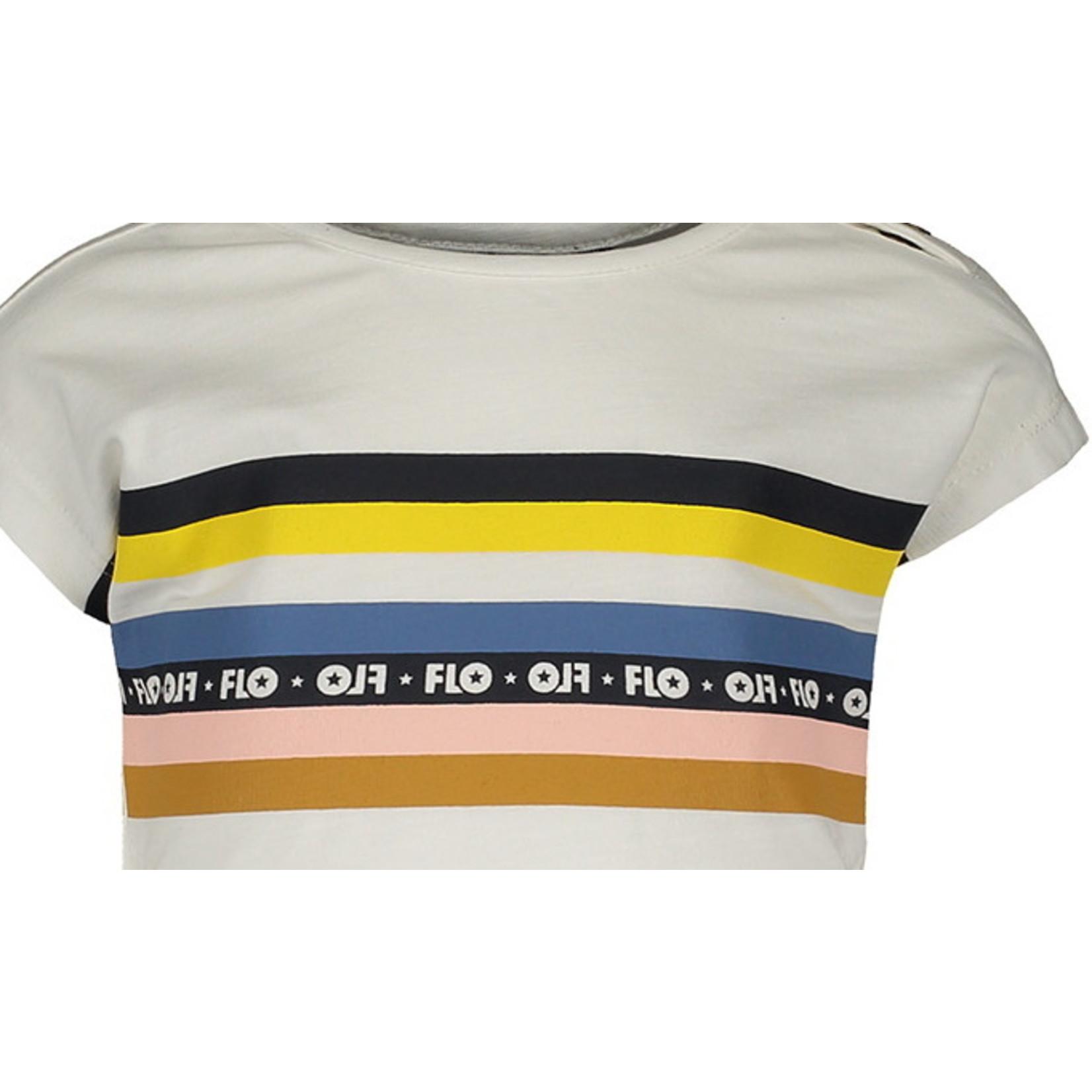 Like Flo T-shirt maat 80