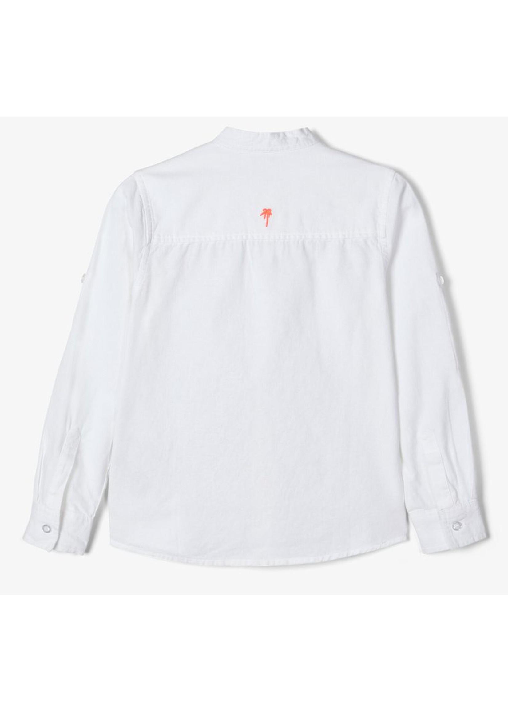 Name it overhemd maat 122/128