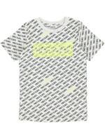Name it T-shirt maat 116 t/m 134/140