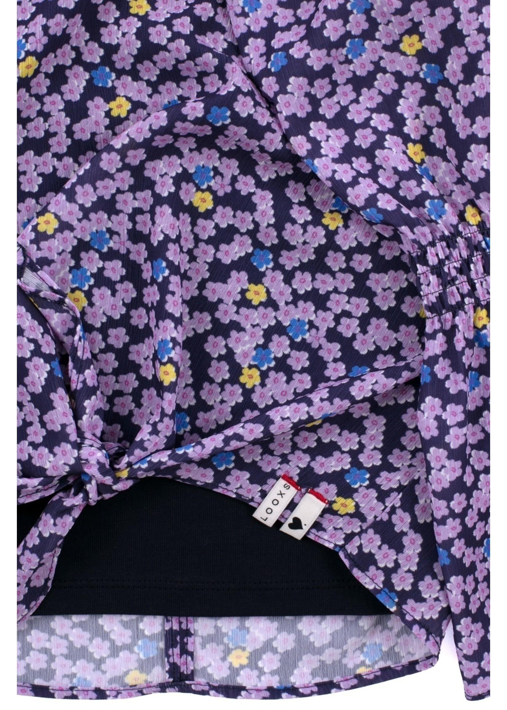 Looxs blouse maat 152