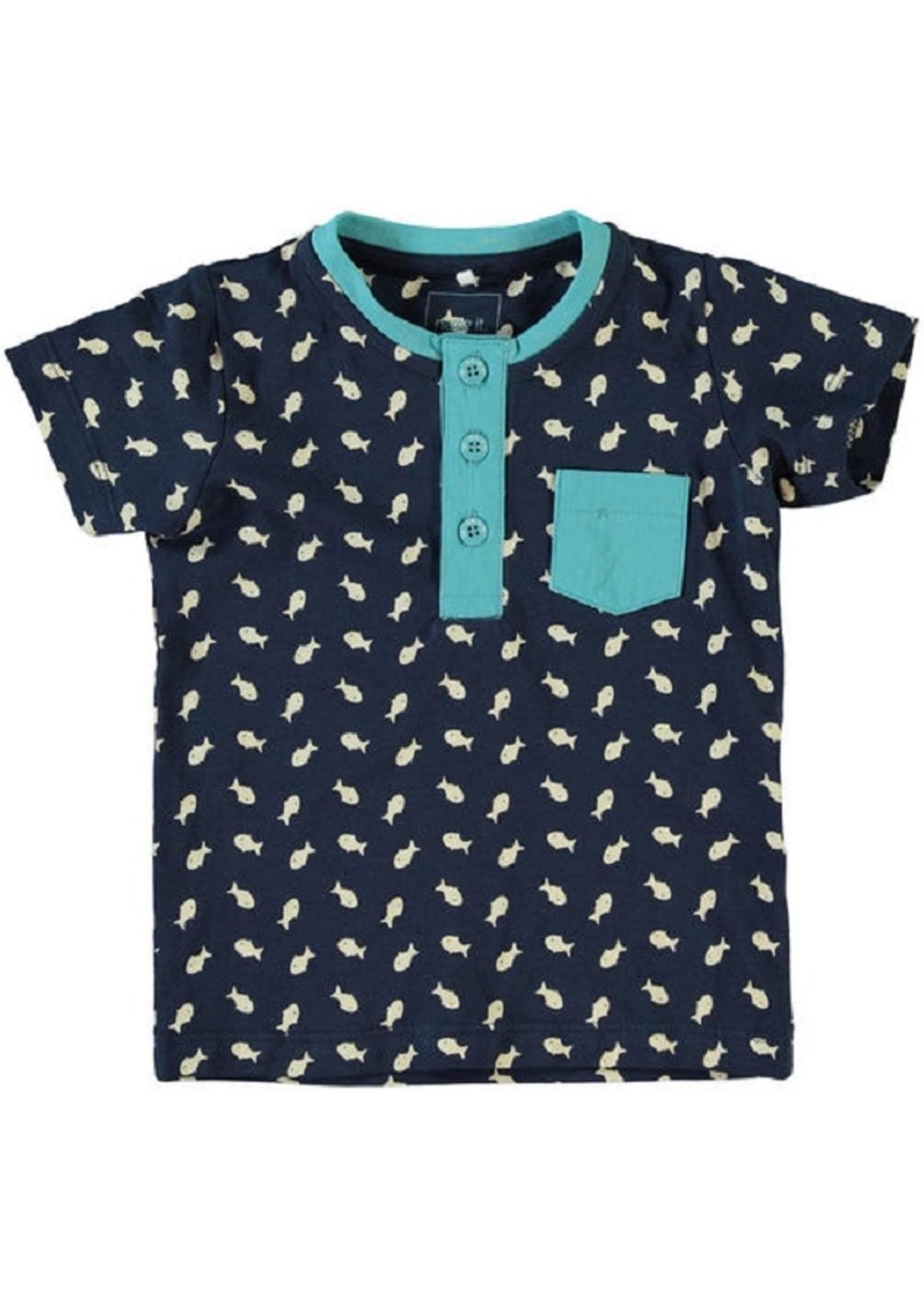 Name it T-shirt maat 50