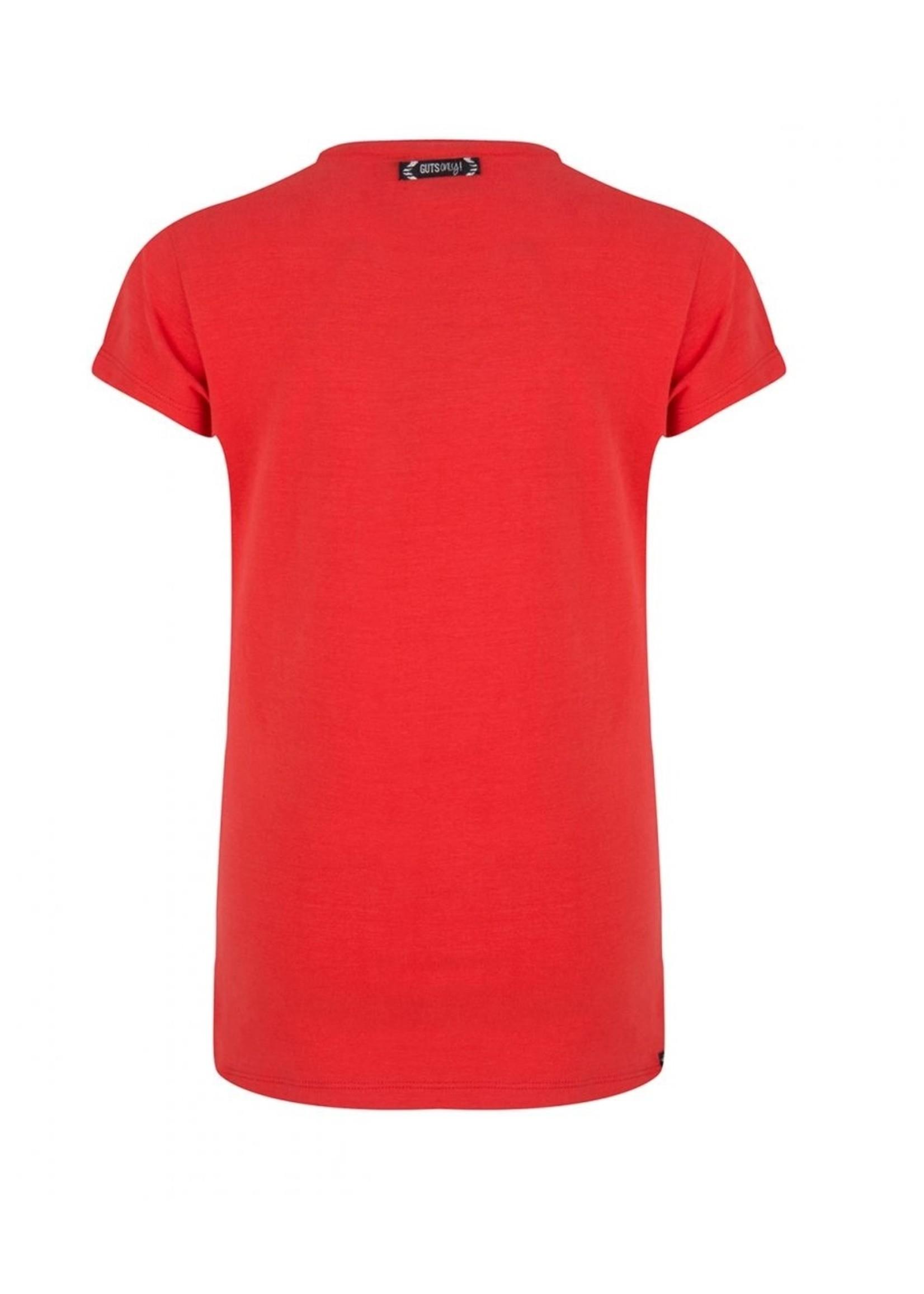 Indian Blue T-shirt maat 92