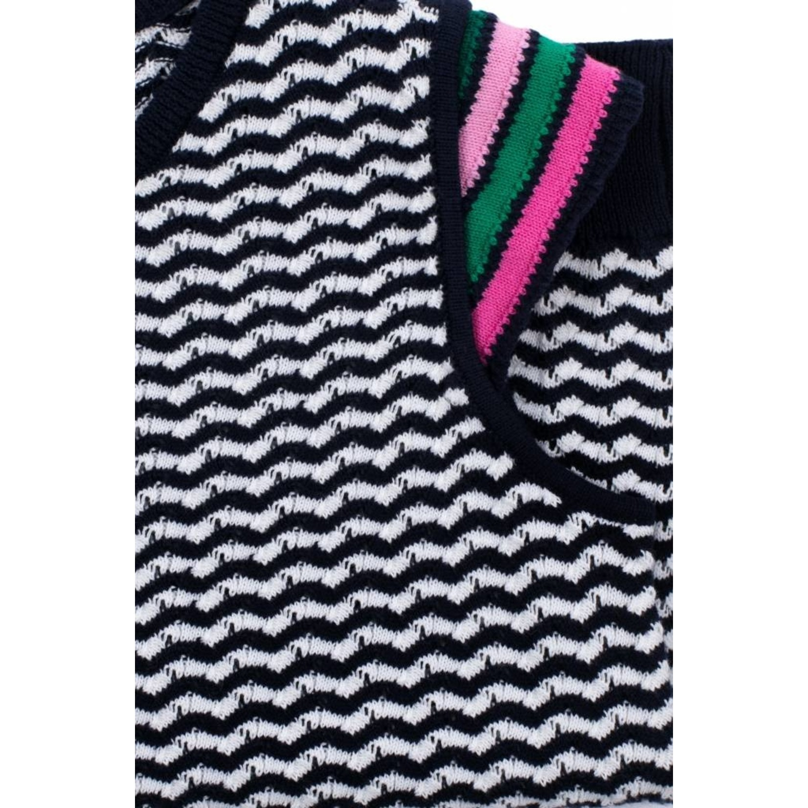 Looxs pullover maat 128