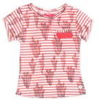 Jubel T-shirt maat 122