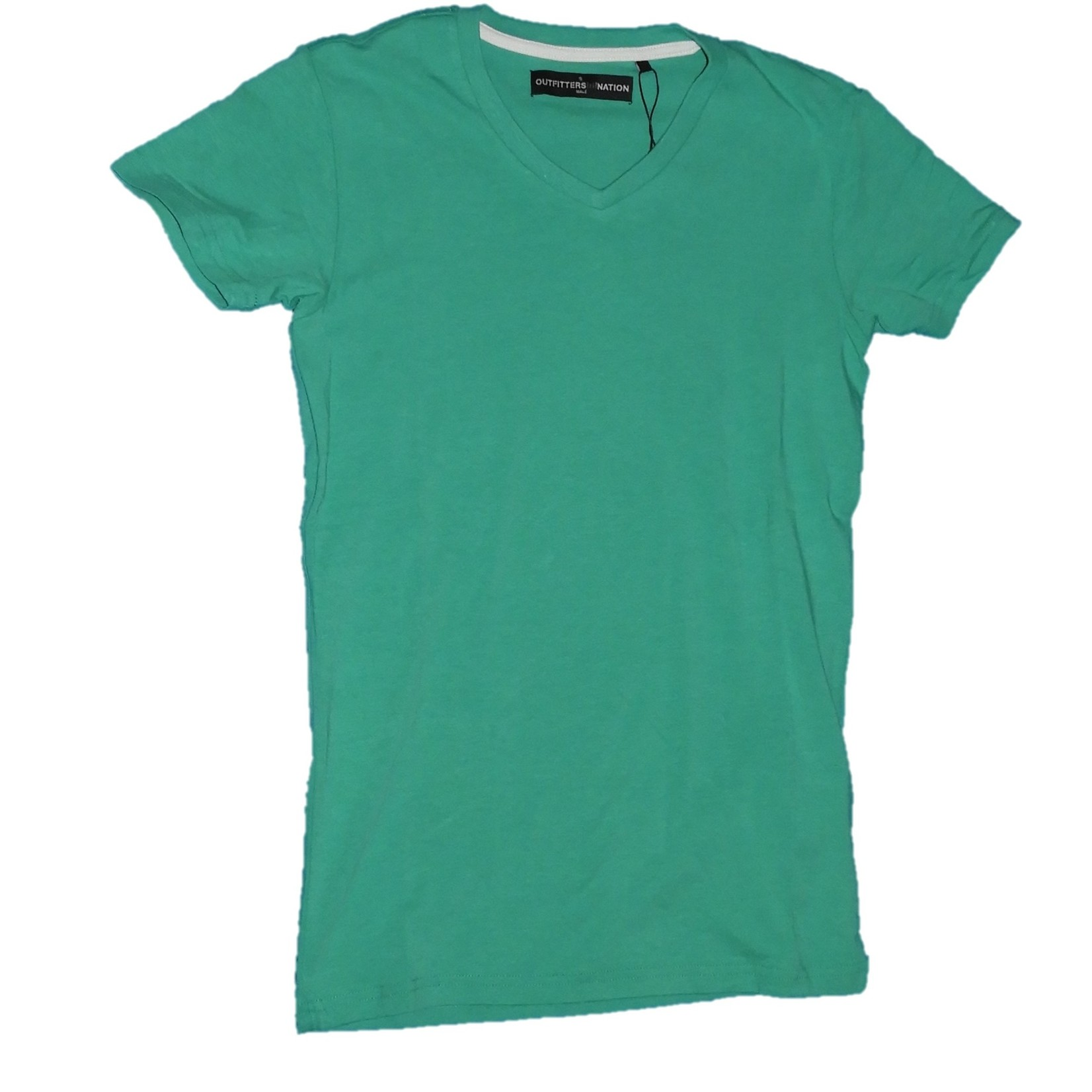 Outfitters Nation T-shirt maat 152 + 164