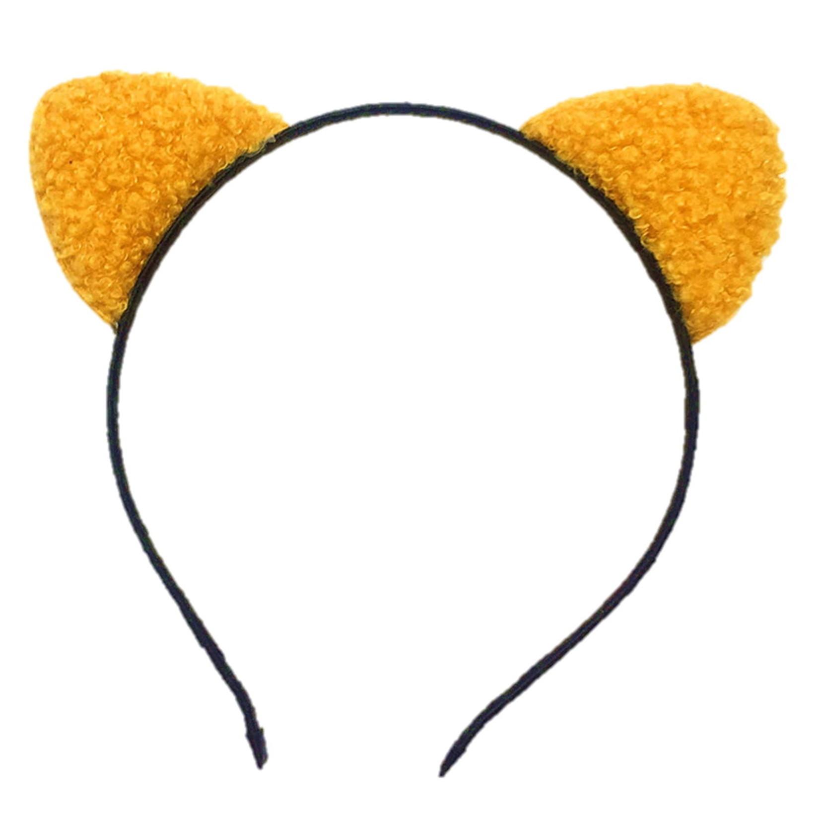 Annienas haarband met zachte oren