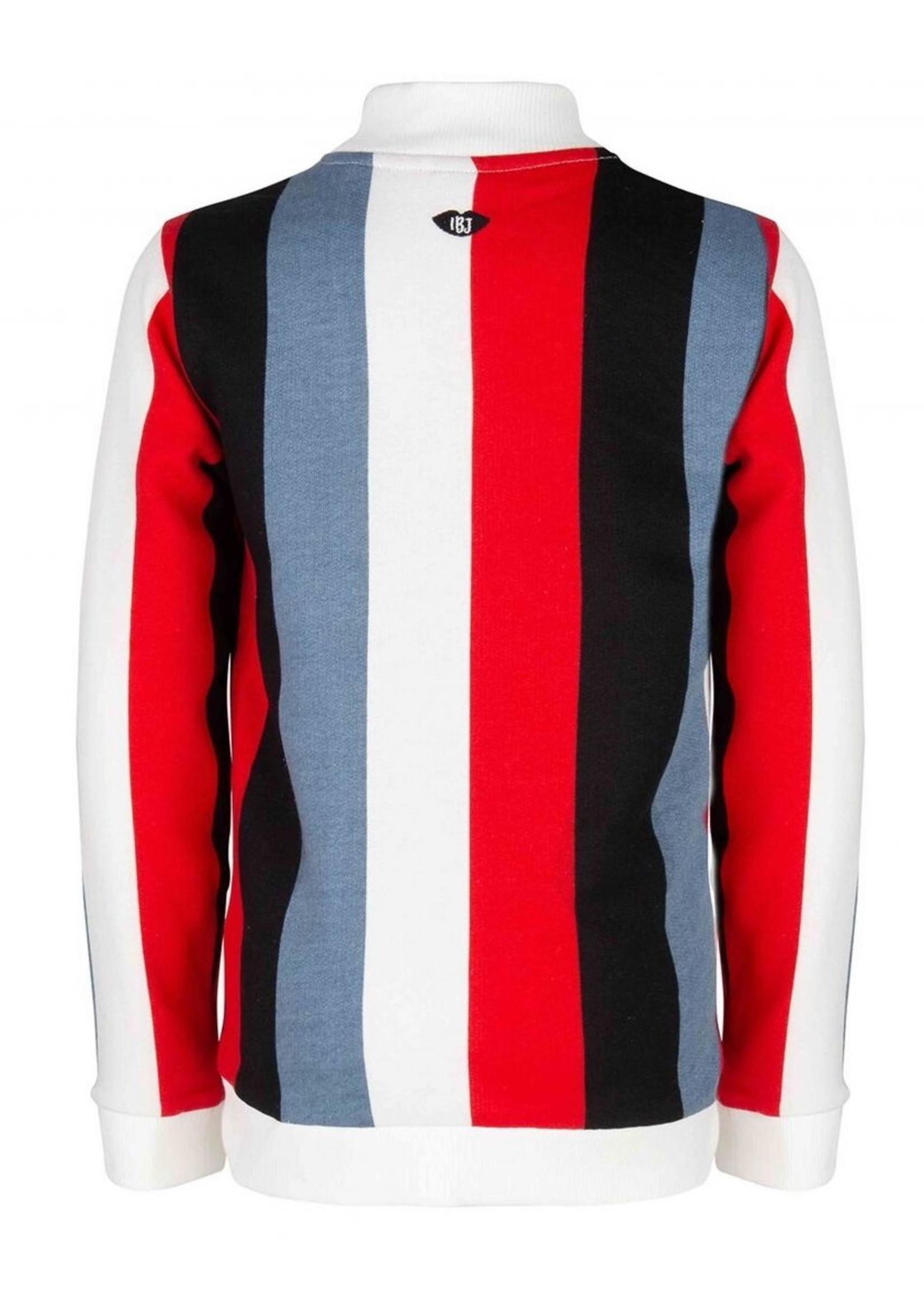 Indian Blue sweater maat 116