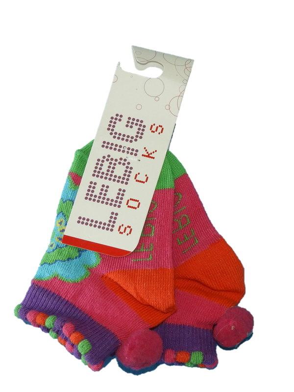 Le Big sokken maat 19/22 t/m 27/30