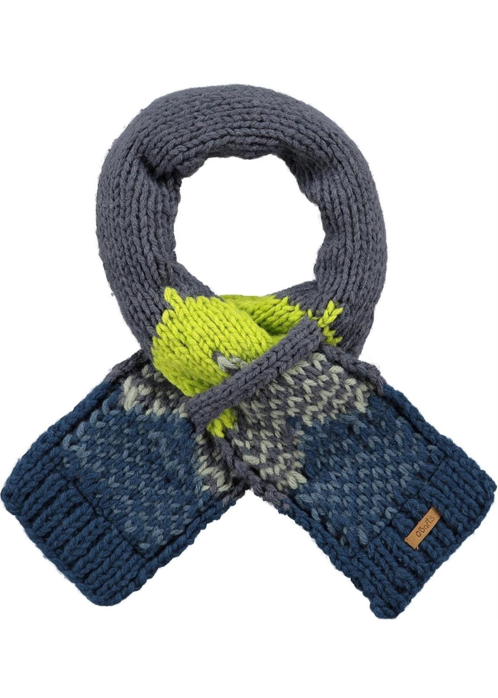 Barts w21 sjaal maat one size (74/92)