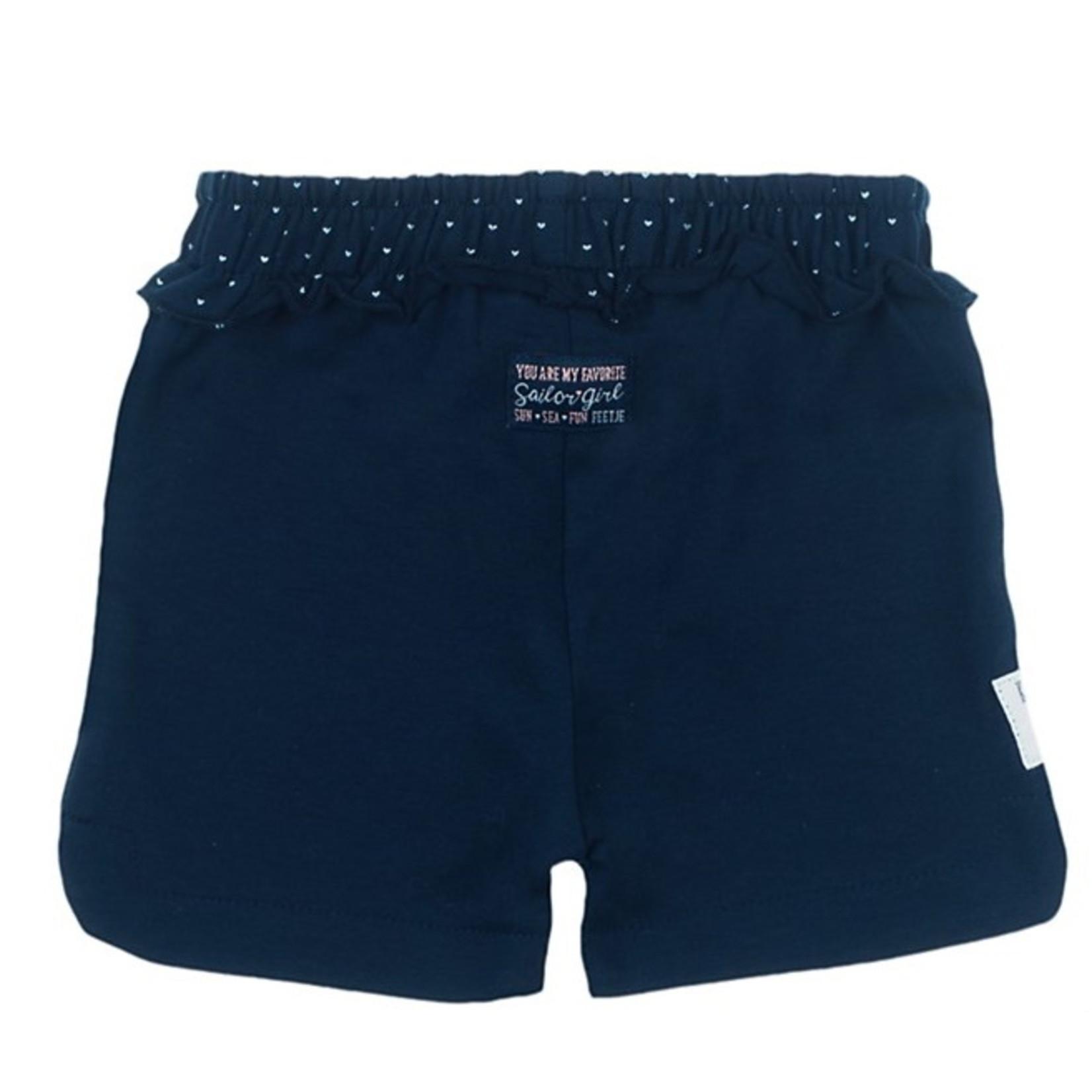 Feetje shorts maat 62