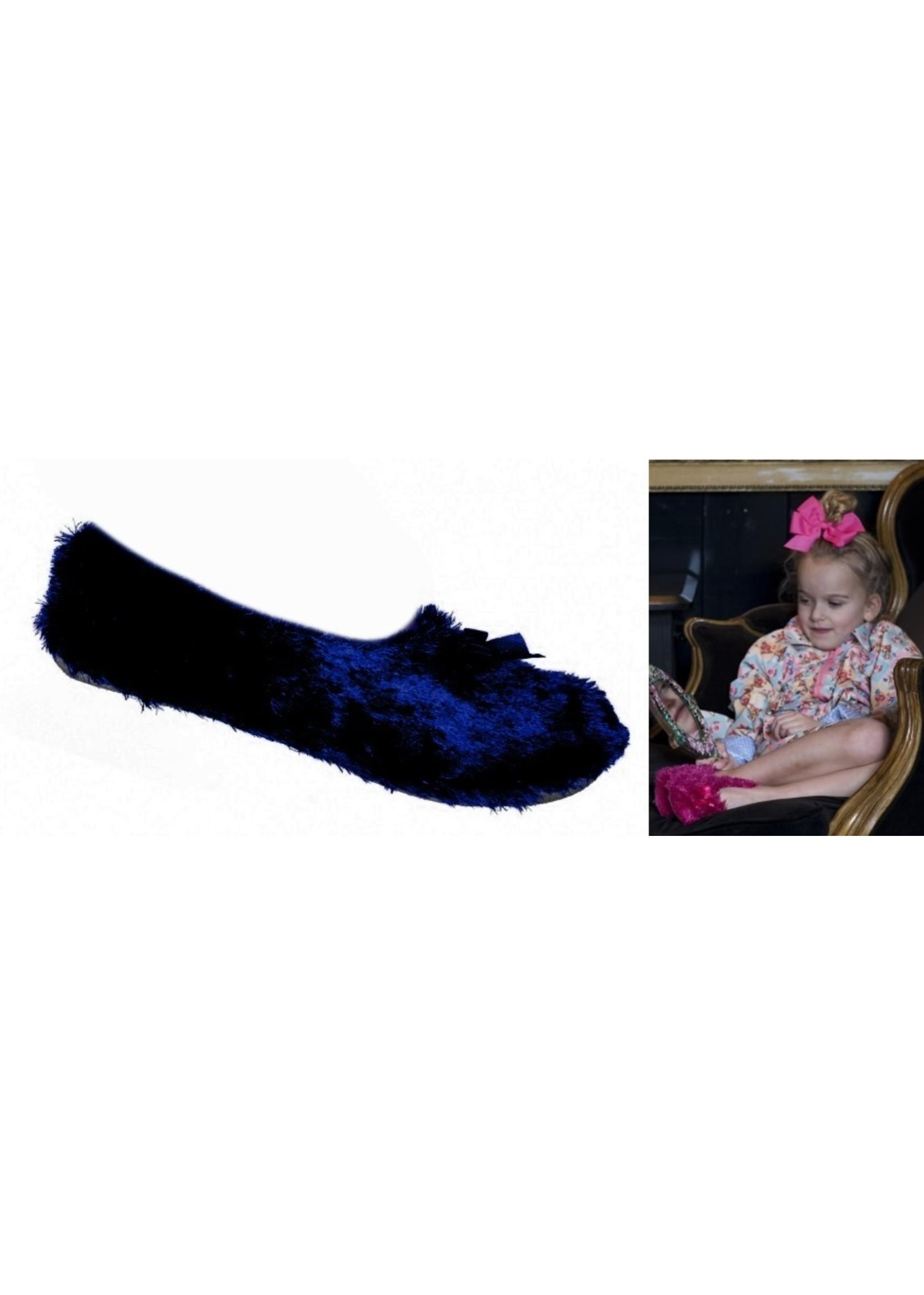 Bonnie Doon pantoffels maat 27/28