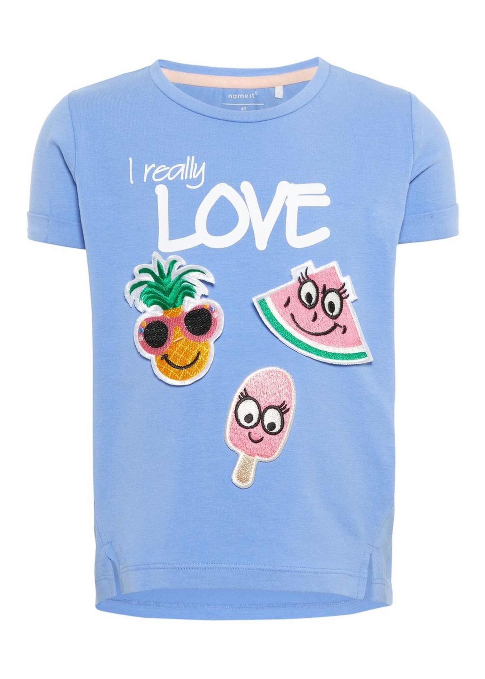 Name it T-shirt maat 80