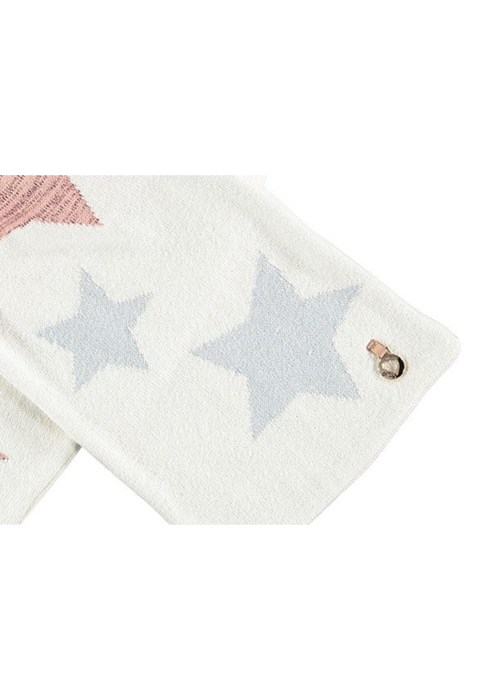 Ariana Dee sjaal maat one size (116/152)